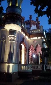 Castillo Placido Marin