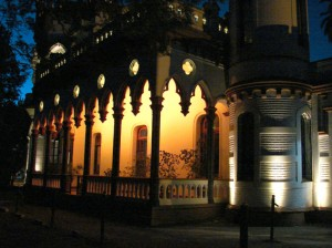 Castillo Plácido Marín