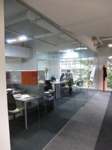 Oficinas Accendo