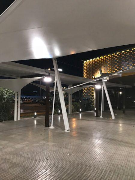 Proyecto de ahorro energético, Asesoramiento lumínico, iluminación exterior, Remodelación