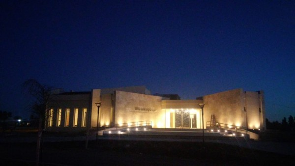 Templo CSHA, Canning
